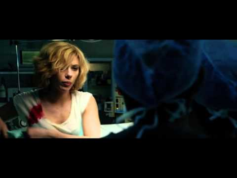 Lucy (2014) Tamil Dubbed-லூசி - HighQuality